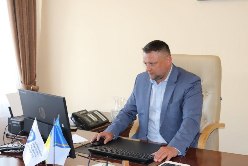 Сергій БАБІЙ: «Електронні сервіси для дистанційного спілкування з ДПС