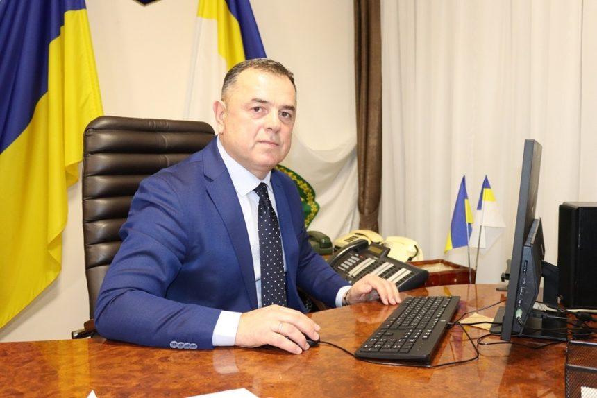 Михайло ЯЦИНА: «Податкова амністія та інші податкові новації»