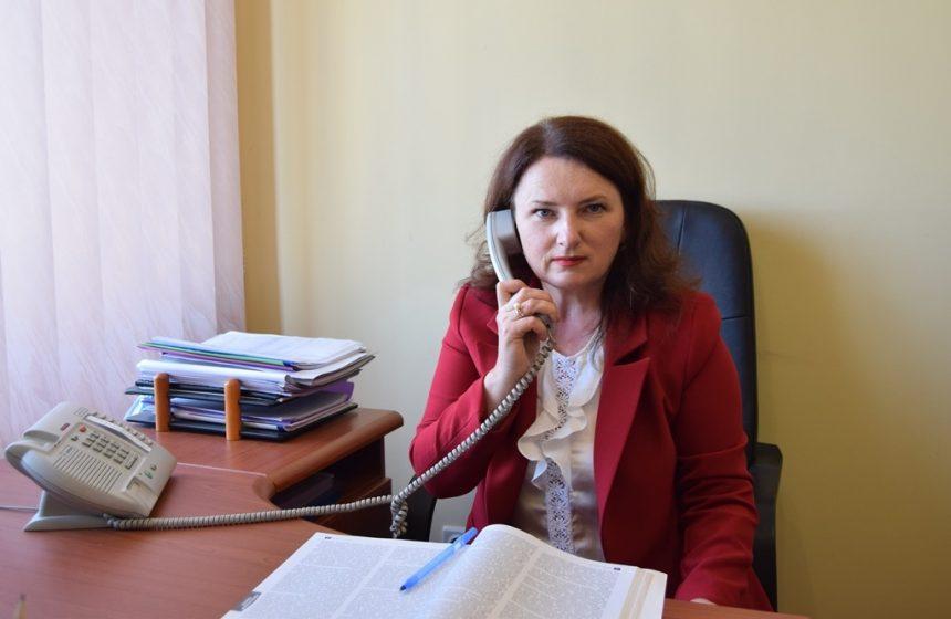 Наталія ВОЛОШИНОВИЧ: «Від реєстрації платника — до виписки податкової накладної»