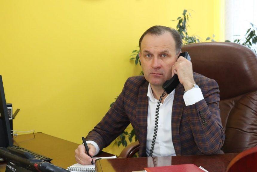Петро ЯКИМЧУК: «Рік для одноразового декларування доходів»