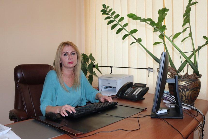 Лариса БЕРЕЗЮК: «Стежимо за податковими новаціями для громадян і підприємців»