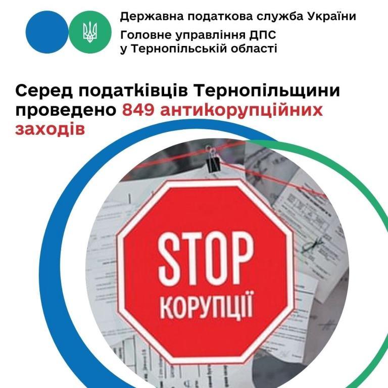 Ні — корупції!