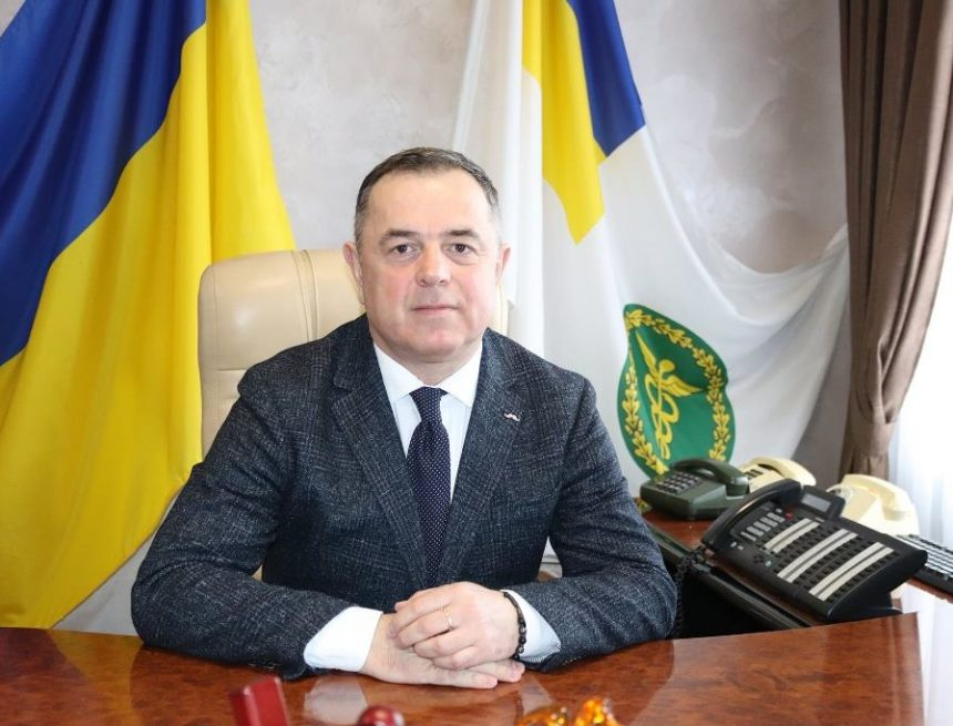 Михайло ЯЦИНА: «Про новації податкового законодавства, застосування РРО та функціонування електронних сервісів ДПС