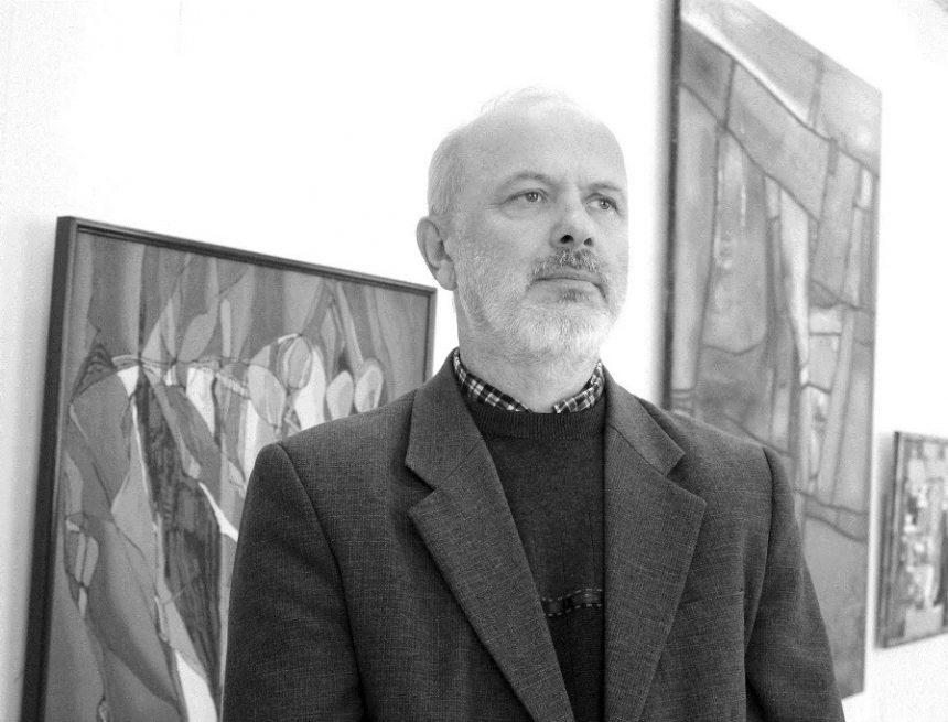 Ігор Дорош: «Мистецтво вчить людей думати»