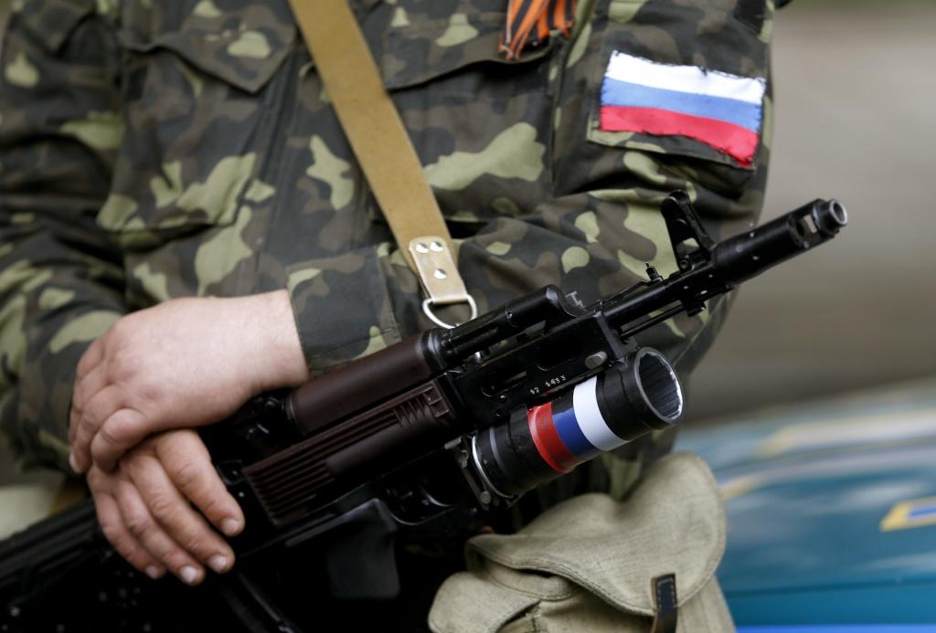 Під час обстрілу Дзержинська загинули люди