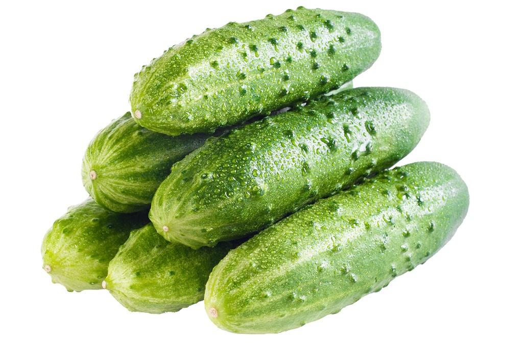 Чи оподаткують мої огірки?