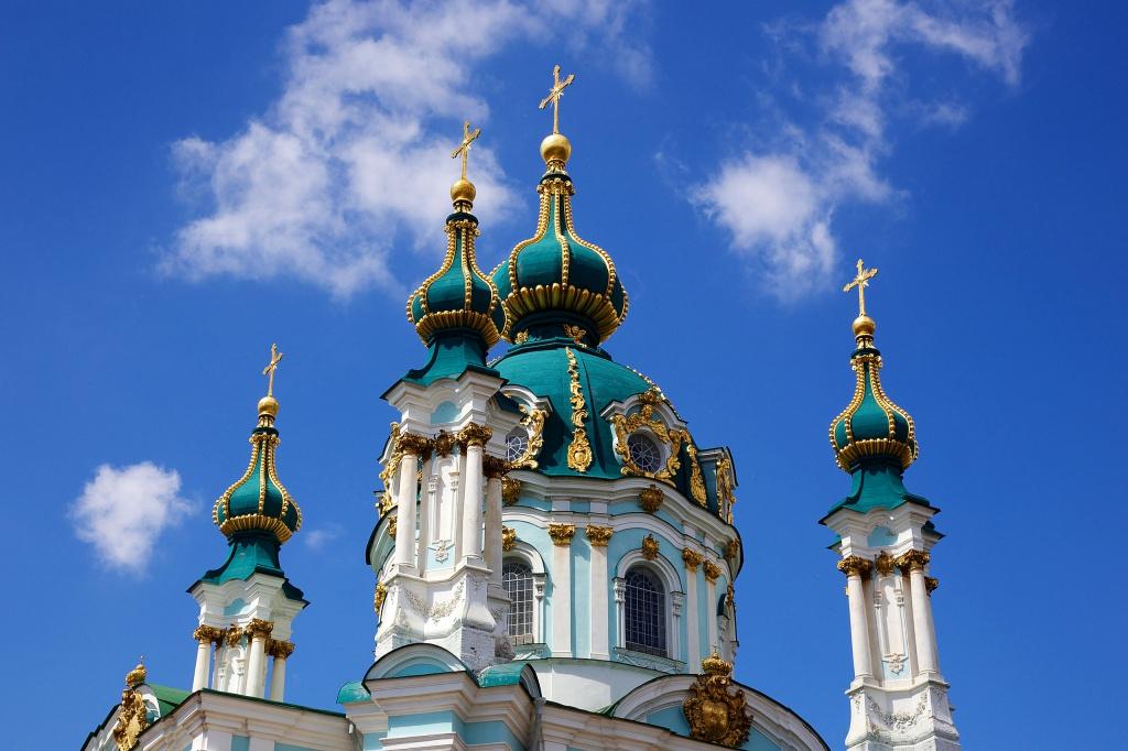 Помісна православна церква: ніхто не об'єднується