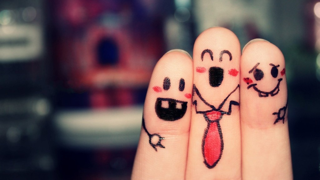 Дружба – це…