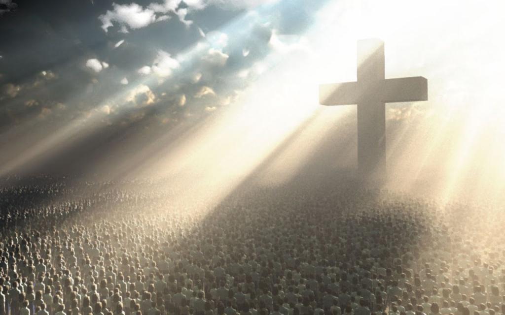 Прославляючи Хрест Господній
