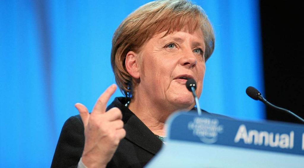 Меркель: увага Євросоюзу прикована до України