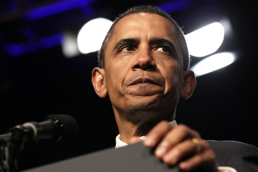 Обама надасть зброю Україні