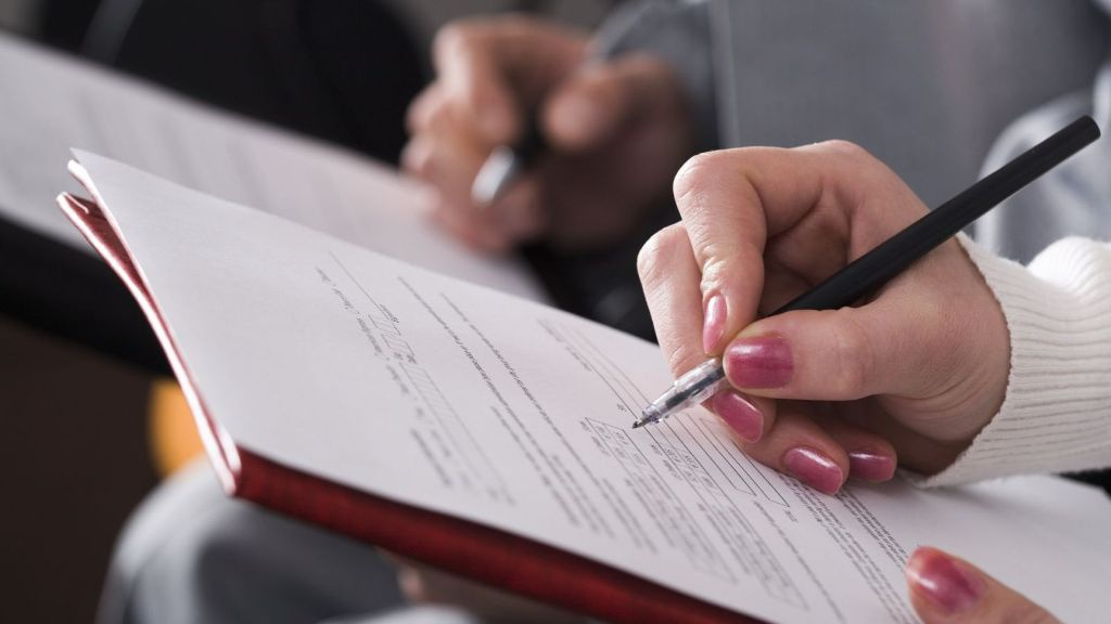 Особливості заповнення декларації з ПДВ