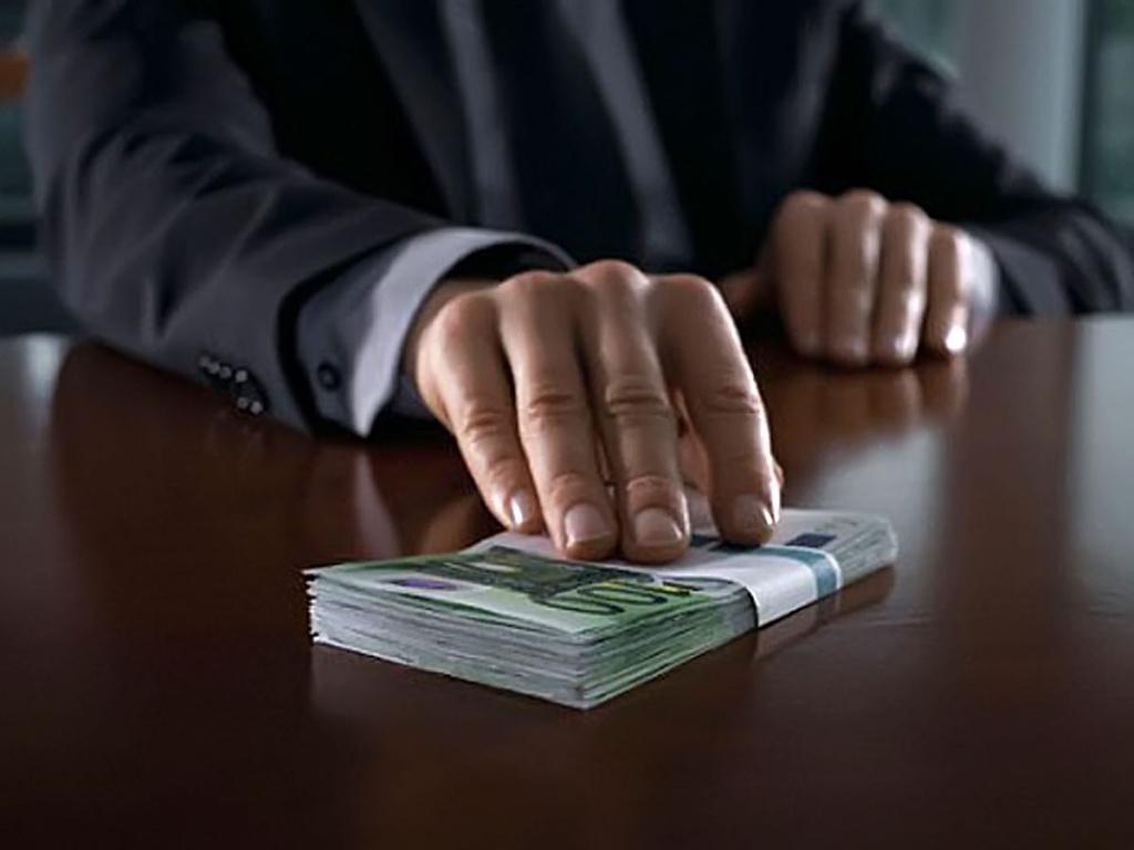 Корупції має протистояти кожен