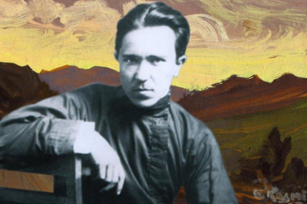 У Кременці відкрили виставку Георгія Косміаді