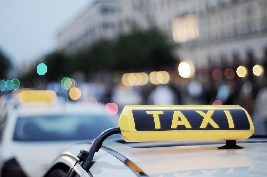 Розкрили вбивство жінки-таксиста