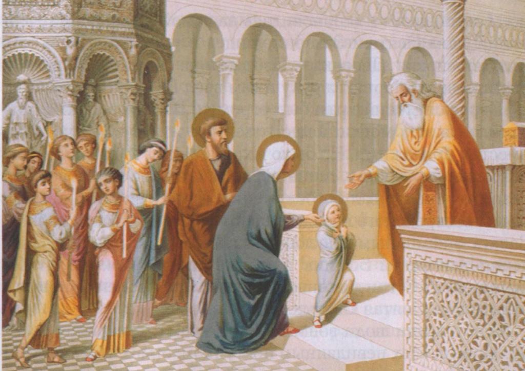 П'ятнадцять сходинок до життя з Богом