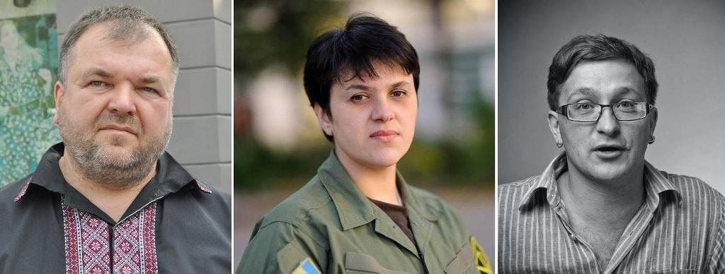 Мусіхіна, Гуменюк, Ящук і Завадський – лауреати всеукраїнської премії