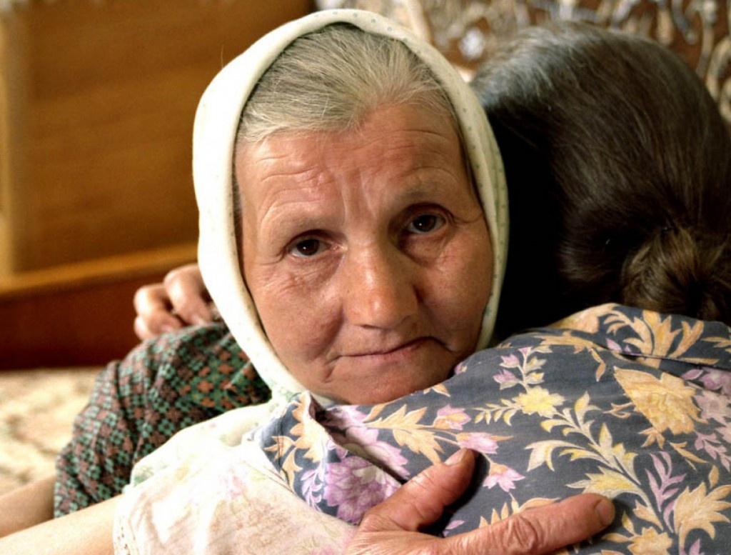 «І далі нам вітер в очі», – висловлює свій біль політв'язень Тереса Мілян