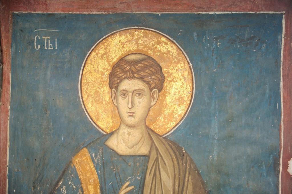 Пам'ять про Першомученика