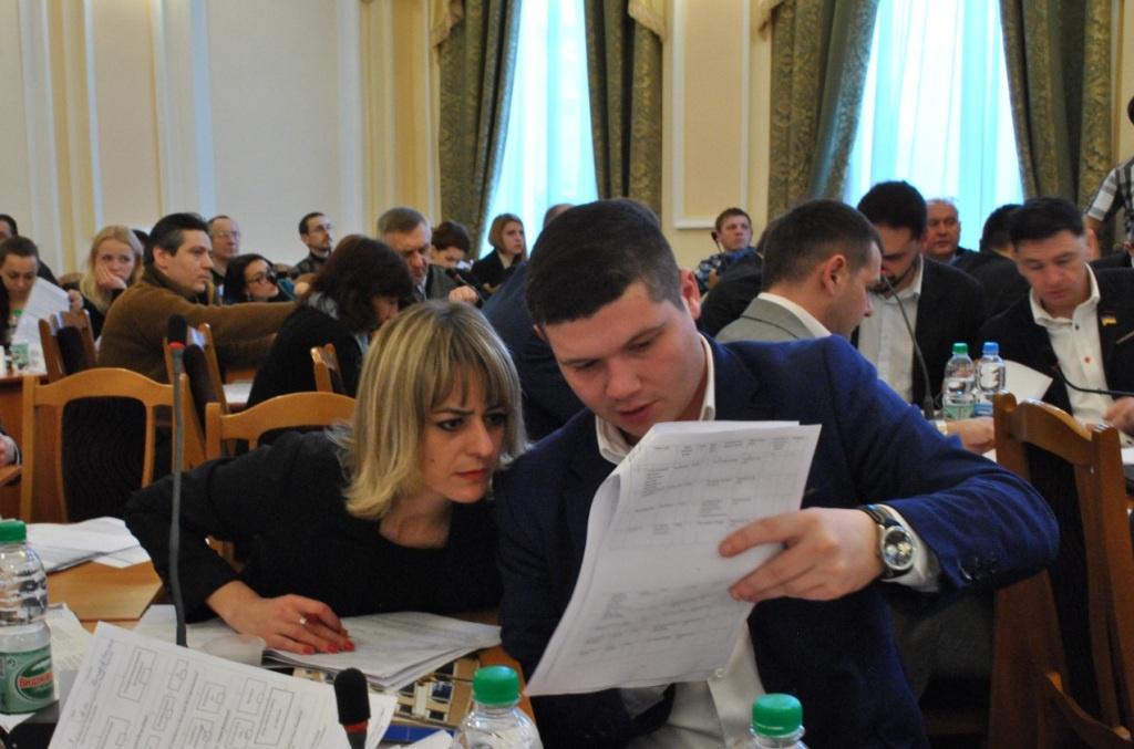 Кого в Тернополі звільнили від сплати податку на нерухомість