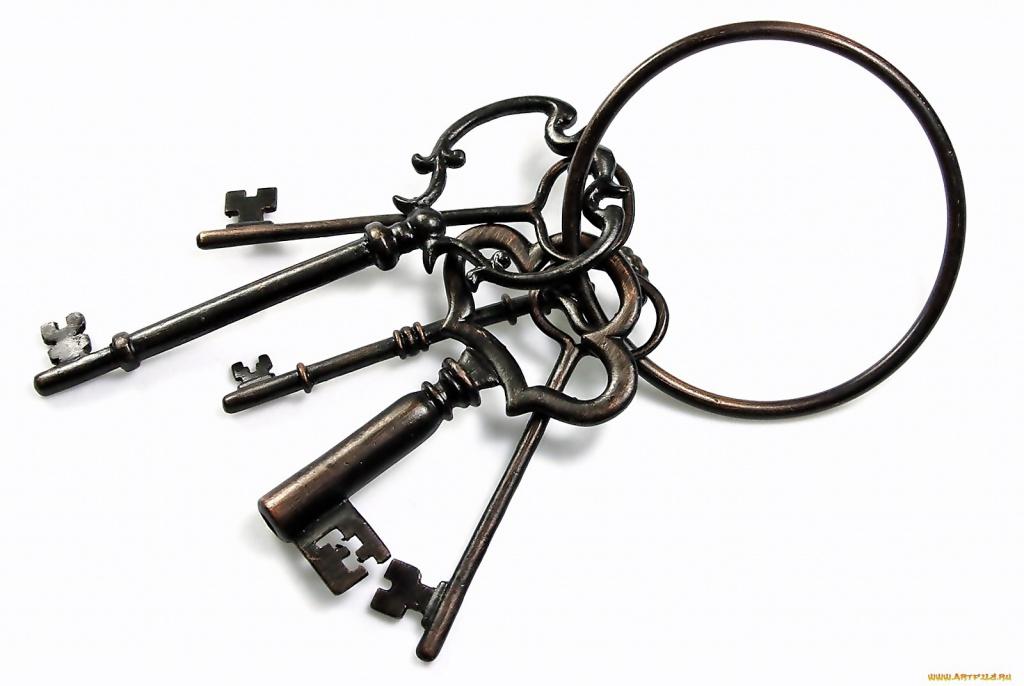 Змінився головний бухгалтер – пора змінювати ключі