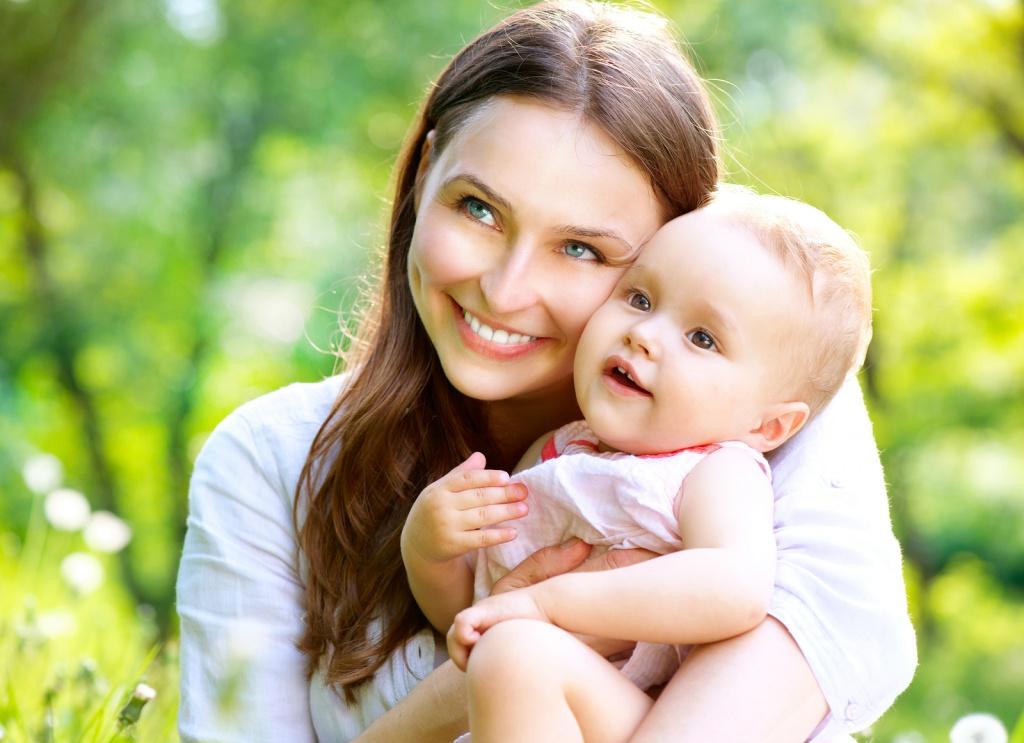 Як душа дитини вибирає неньку