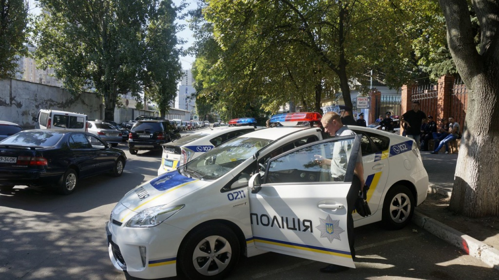 Поліцейські чергуватимуть у віддалених селищах