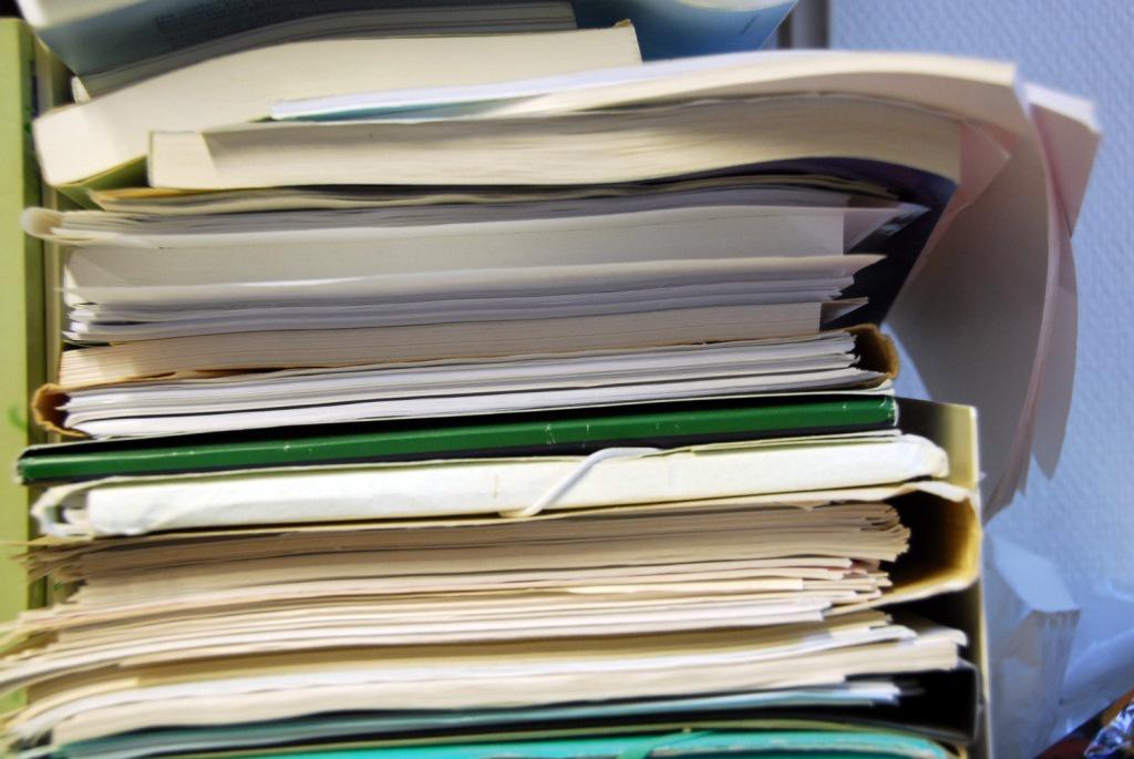 Фінансова звітність із декларацією з податку на прибуток
