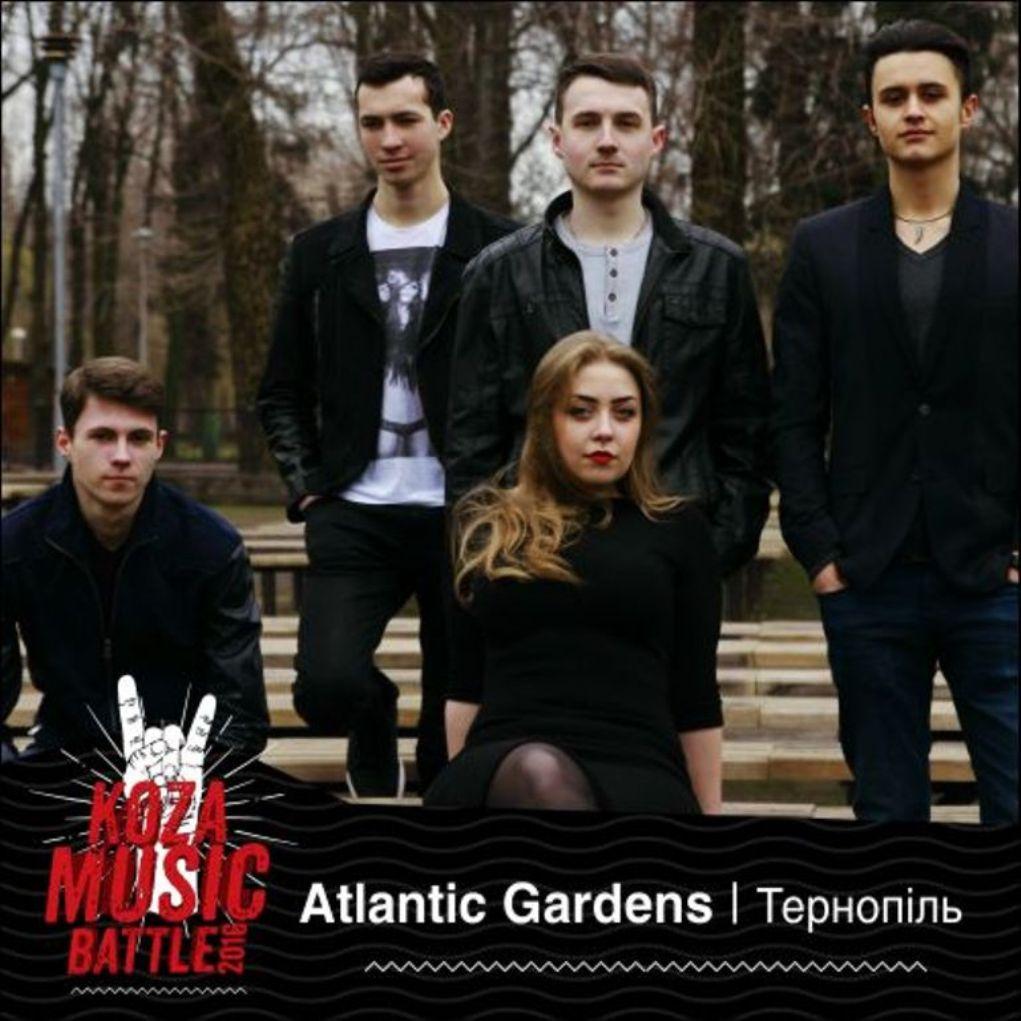 У музичній битві зійдуться гурти з Тернополя та Львова