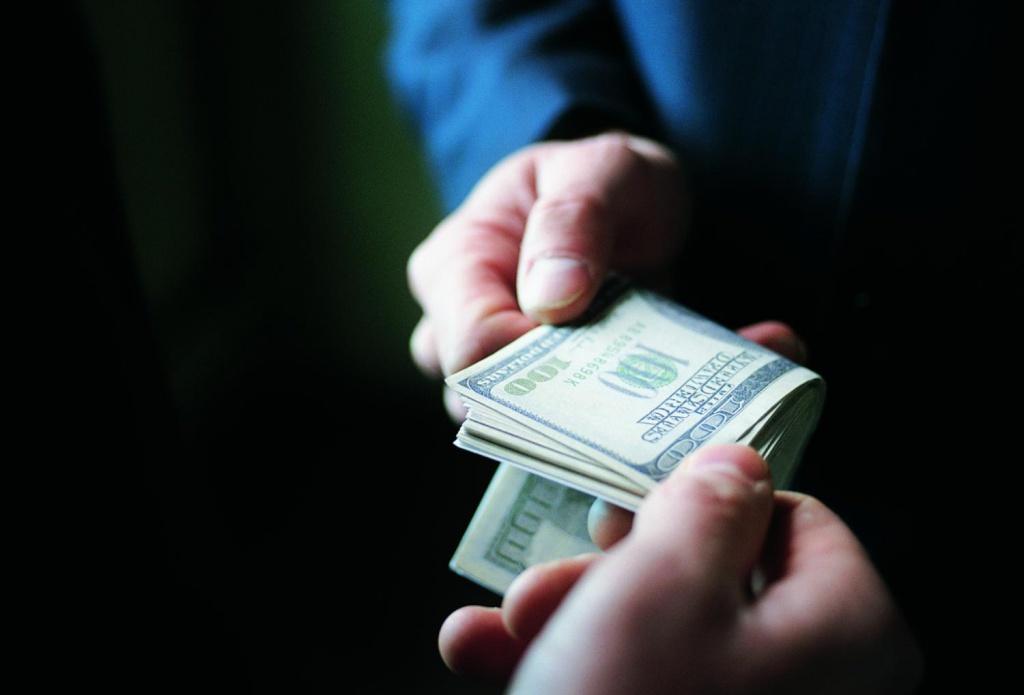 Боротьба з корупцією чи імітація?