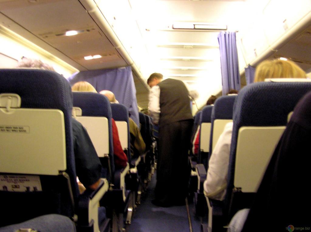 Щоб пасажирів обслуговували належно