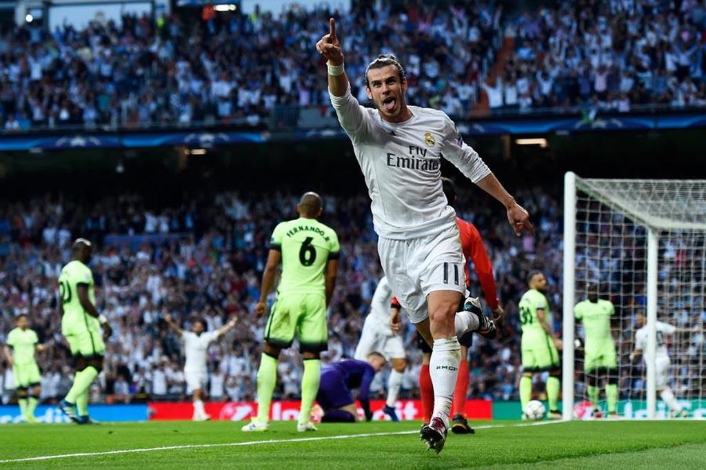 Як і два роки тому: «Реал» — «Атлетико»