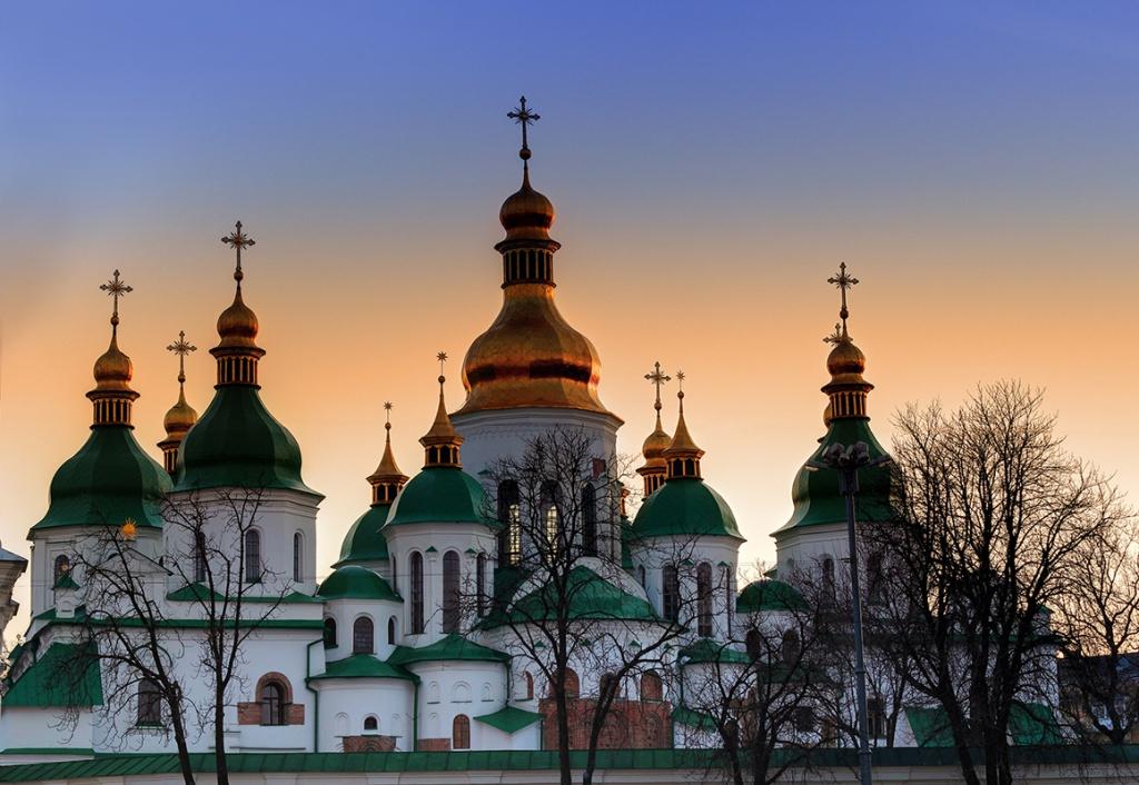 Помісна церква: зажевріла надія