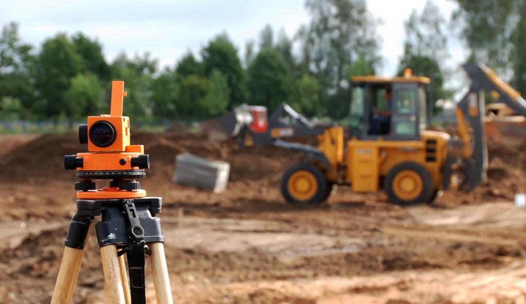 Обсяги виконаних будівельних робіт в Україні зросли на 9,3%