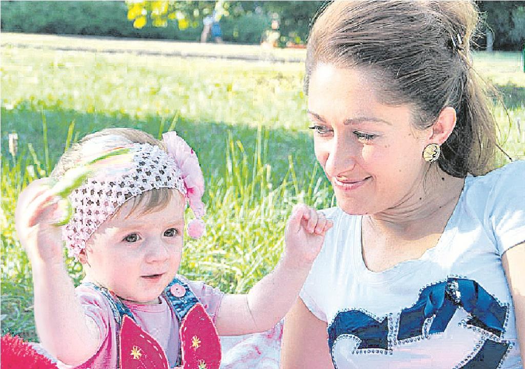 Тернополянка стала мамою року