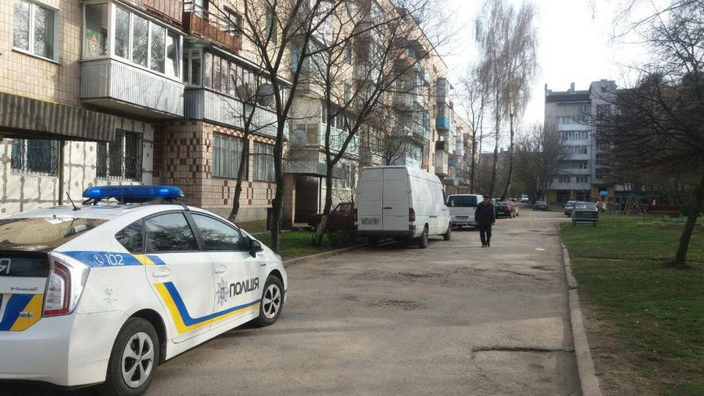 Поліція «полює» на авто з іноземними номерами