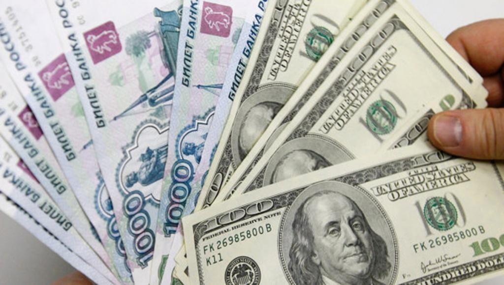 «Рубльовий долар»