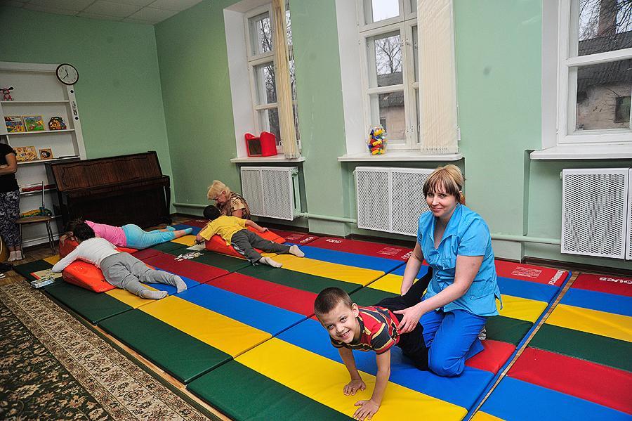 Аби зцілялися фізично і духовно. У Тернополі планують створити реабілітаційний центр для дітей з ДЦП