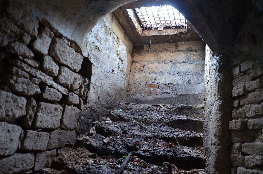 Скарби тернопільського підземелля