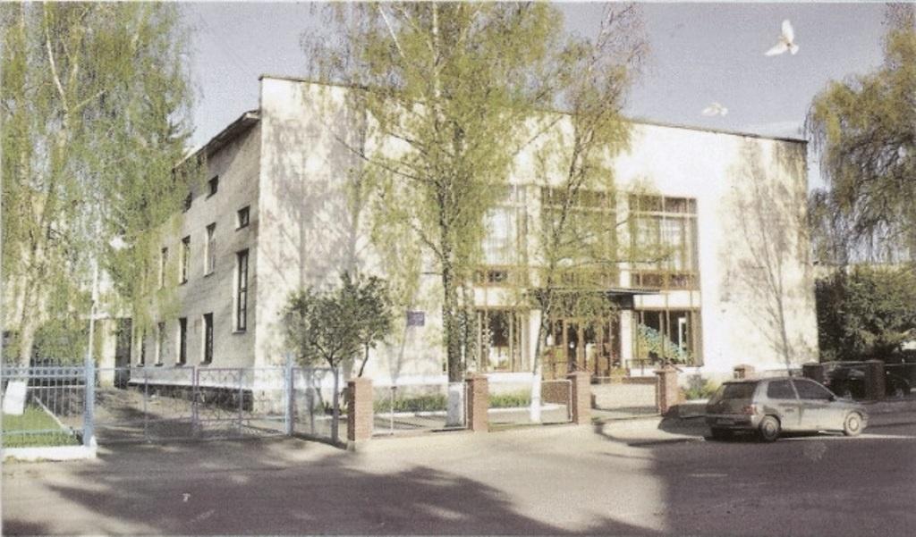 Тернопільська 21-ша школа не хоче об'єднуватися зі школою мистецтв ім. І. Ґерети