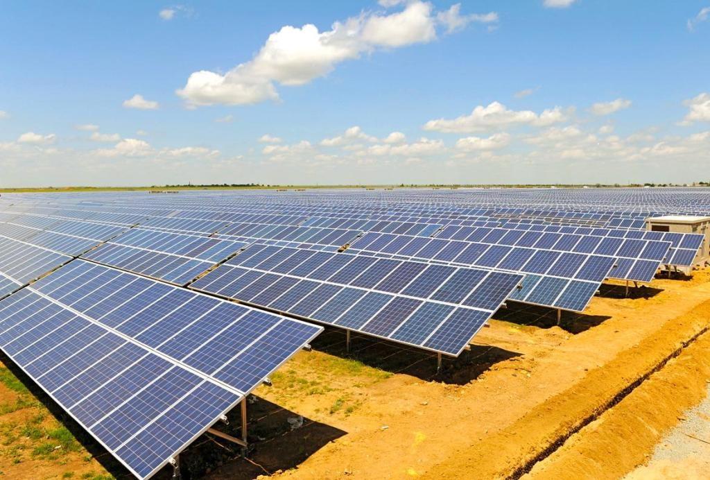 На Лановеччині буде сонячна електростанція?
