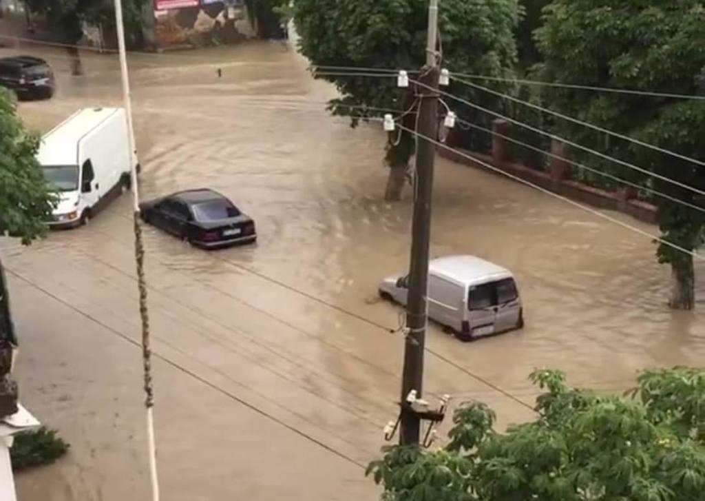 Негода на Тернопіллі наробила лиха