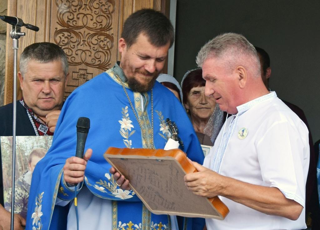 У соборній молитві зібралася вся Україна