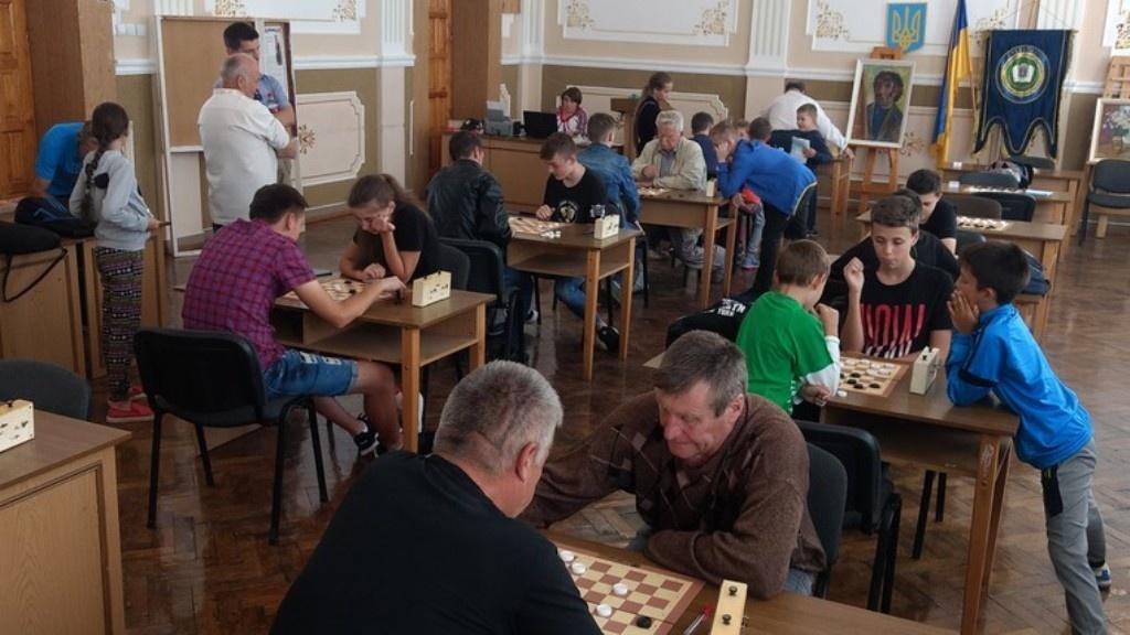 Традиційний всеукраїнський