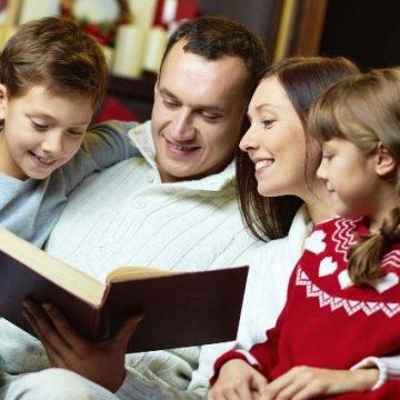 Зимові канікули у Тернопільській обласній бібліотеці для дітей