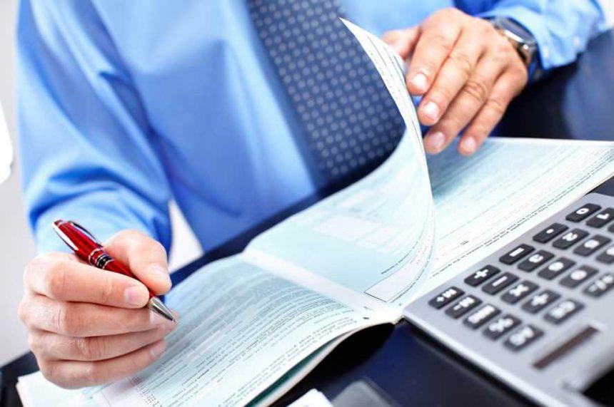 Заповнення звітності з акцизного податку