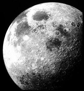 Засновник Amazon побудує базу для астронавтів на Місяці до 2024 року