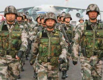 Китай переводить армію на штучний інтелект