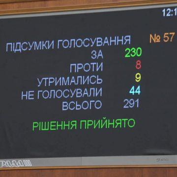 Ірина Геращенко: фронтменом ухвалення Виборчого кодексу став представник «Європейської Солідарності» Андрій Парубій