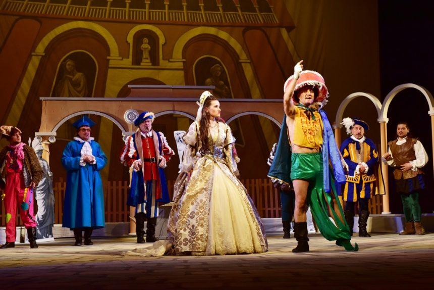 Вічний Шекспір ще може дивувати